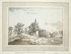 Penns In The Rocks f. 6 (no. 8)